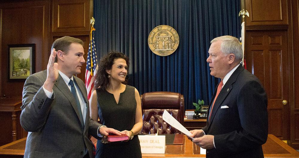 Judge W. Travis Sakrison