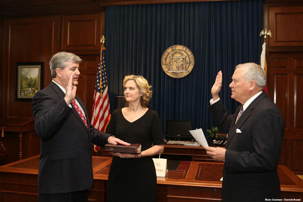 Judge J. Kelly Brooks