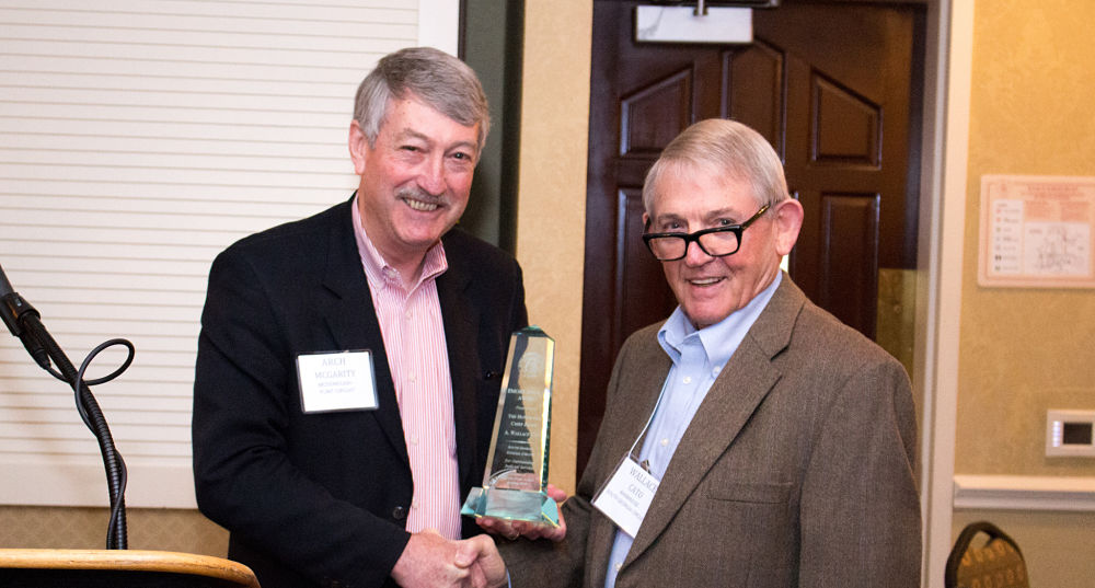 Fifth Annual Emory Findley Award